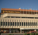 The Brighton Centre, Lib Dem Party Conference 2006